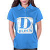 D Block Womens Polo