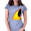 Da Plane! Womens Fitted T-Shirt
