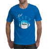 Dab City Carolina Mens T-Shirt