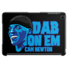 DAB ON EM cam newton vector Tablet