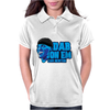 DAB ON EM cam newton vector Womens Polo
