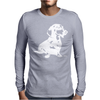 Dachshund Mens Long Sleeve T-Shirt