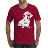 Dachshund Mens T-Shirt