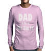 DAD AKA MR FIX IT Mens Long Sleeve T-Shirt