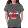 Dad By Day Gamer By Night Gaming Womens Polo
