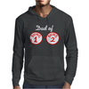Dad Of Thing 1 And Thing 2 Mens Hoodie