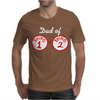 Dad Of Thing 1 And Thing 2 Mens T-Shirt