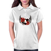 Dad on Duty Womens Polo