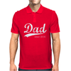 Dad Since Mens Polo