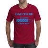 Dad To Be Funny Mens T-Shirt