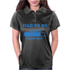 Dad To Be Funny Womens Polo