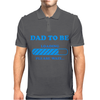 Dad To Be Mens Polo