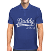 Daddy Since Mens Polo