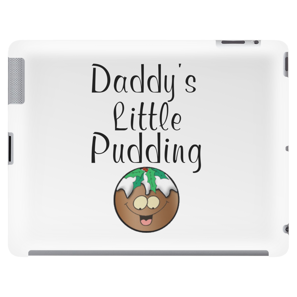 DADDY'S LITTLE PUDDING Tablet