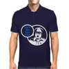 Dad's Army Captain Mainwaring Don't Tell Him Pike Mens Polo