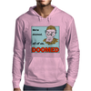 Dad's Army – Frazier, We're Doomed Mens Hoodie