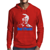 Dads Army Lance Corporal Jack Jones Don't Panic Mens Hoodie
