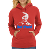 Dads Army Lance Corporal Jack Jones Don't Panic Womens Hoodie