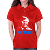 Dads Army Lance Corporal Jack Jones Don't Panic Womens Polo