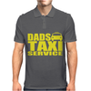 DADS TAXI Mens Polo