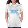 Dalek Dr Who Inspired Womens Polo