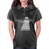 Dalek Yo-Yo Womens Polo
