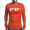 Dallas Texas Fast N' Loud Official Discovery Channel Merchandise N Mens Long Sleeve T-Shirt