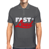 Dallas Texas Fast N' Loud Official Discovery Channel Merchandise N Mens Polo