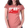 Dallas Texas Fast N' Loud Official Discovery Channel Merchandise N Womens Fitted T-Shirt