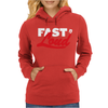 Dallas Texas Fast N' Loud Official Discovery Channel Merchandise N Womens Hoodie