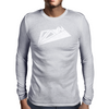DAMN! Mens Long Sleeve T-Shirt