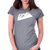 DAMN! Womens Fitted T-Shirt