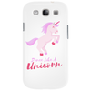 Dance like a Unicorn Phone Case
