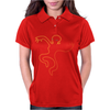 Dancer 1 art Womens Polo