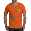 Dancer 2 art Mens T-Shirt