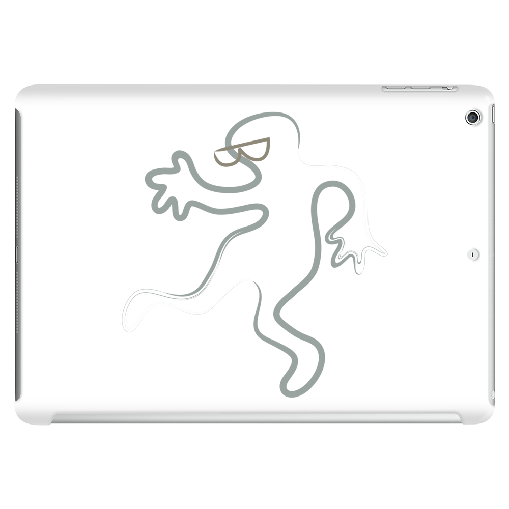 Dancer 3 art Tablet