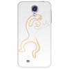 Dancer 5 art Phone Case