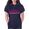 Danger Days The True Lives of the Fabulous Killjoys MCR Womens Polo