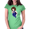 Danny Sexbang - Chibi Womens Fitted T-Shirt