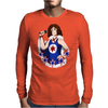 Danny Sexbang Mens Long Sleeve T-Shirt