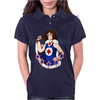 Danny Sexbang Womens Polo