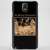 Danse Macabre Phone Case