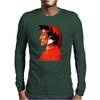 Dante Alighieri Mens Long Sleeve T-Shirt