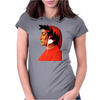 Dante Alighieri Womens Fitted T-Shirt