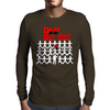 Dare To Be Different (For Men) Mens Long Sleeve T-Shirt