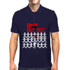 Dare To Be Different (For Men) Mens Polo