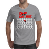 Dare To Be Different (For Men) Mens T-Shirt