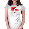 Dare To Be Different (For Men) Womens Fitted T-Shirt