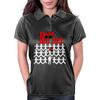 Dare To Be Different (For Men) Womens Polo