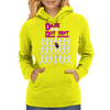 Dare To Be Different (For Women) Womens Hoodie